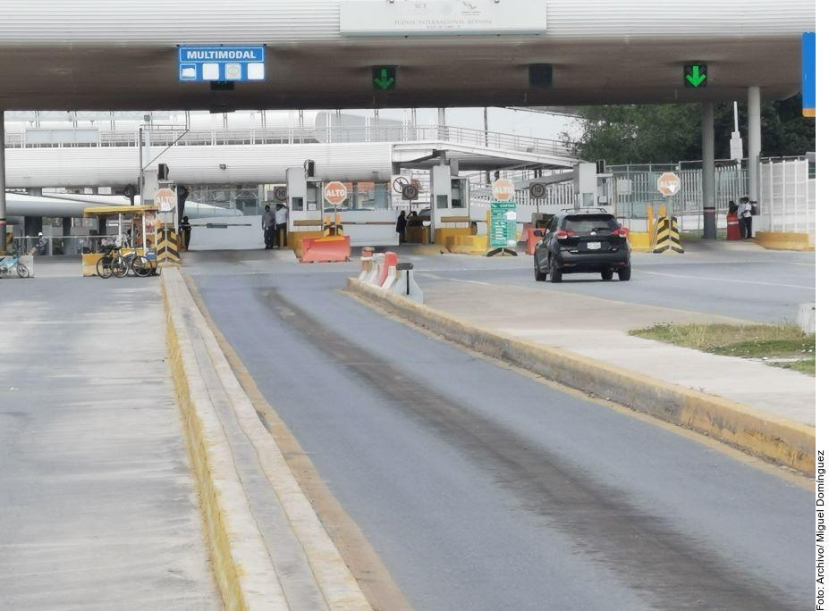 La Agencia de Aduanas y Protección Fronteriza (CBP) anunciaron los requisitos para que un vehículo cruce la frontera desde México.