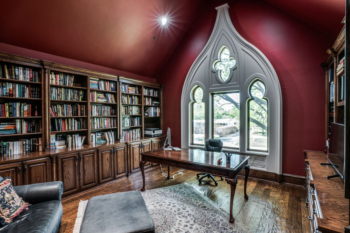 Take a look at the home at 5928 Glendora Ave. in Dallas.