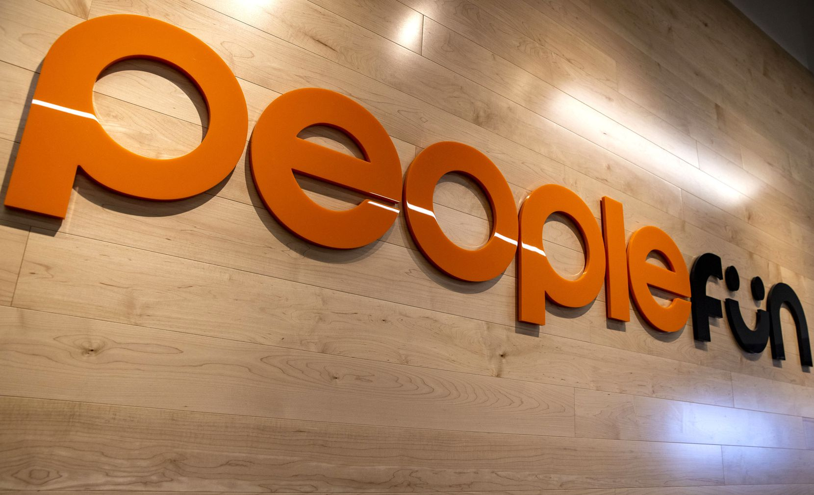 The PeopleFun office in Richardson.