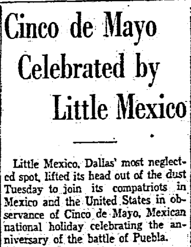 A 1939 article from the archives.