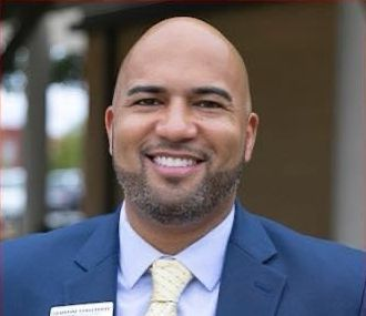 James Whitfield, principal at Colleyville Heritage High School, was placed on paid administrative leave Aug. 30.