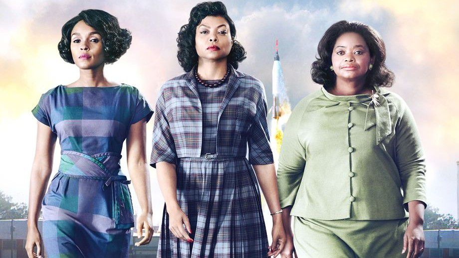 See Hidden Figures at the Dallas Holocaust and Human Rights Museum on March 15.