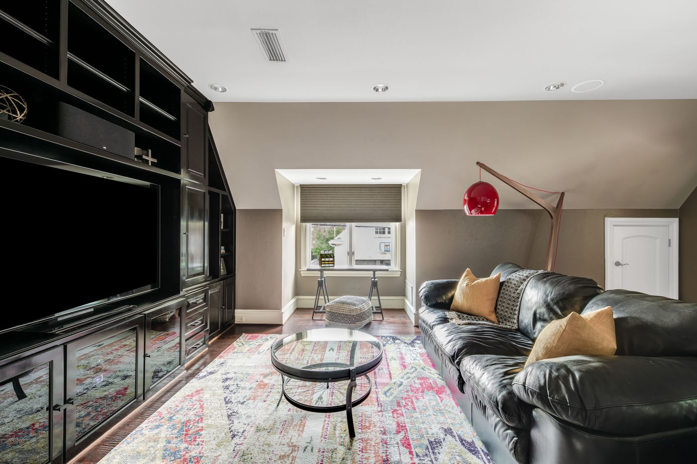 Take a look at the home at 3917 Marquette St. in University Park.
