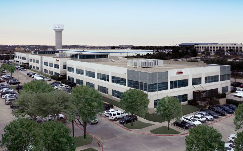 American Honda Finance Corp. is expanding its office in Royal Ridge office campus.