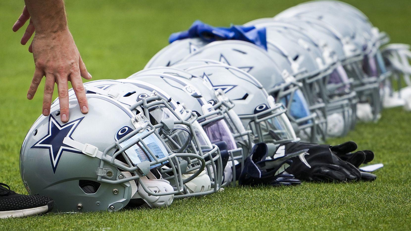 Los Cowboys de Dallas harán su campamento de pretemporada en Oxnard, California.