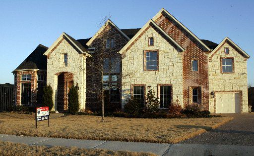 Were Rockwall County homes under-appraised for 20 years? In an example of property tax finger pointing one county commission says yes.