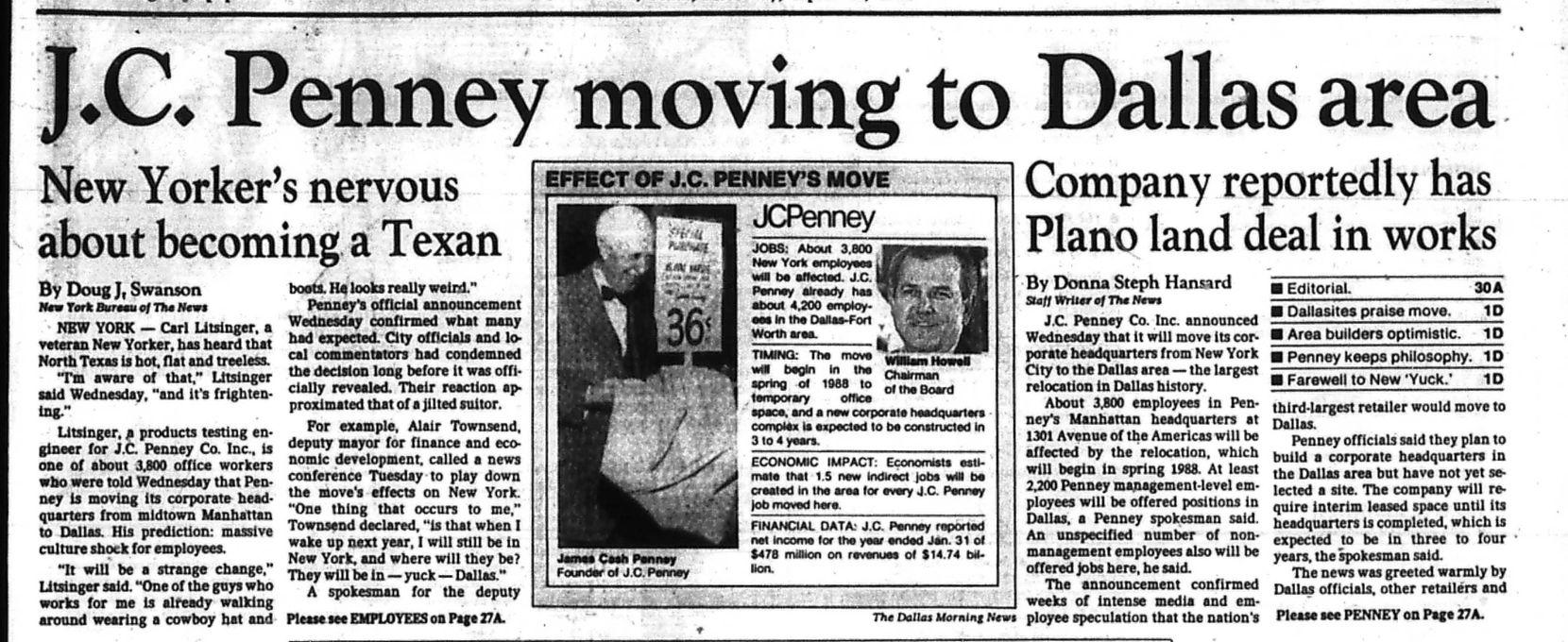 April 30, 1987