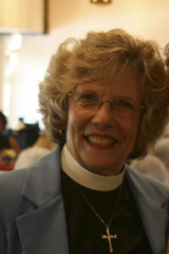 Susan Slaughter will be the first woman ordained as a priest in the Episcopal Diocese of Fort Worth on Nov. 15.