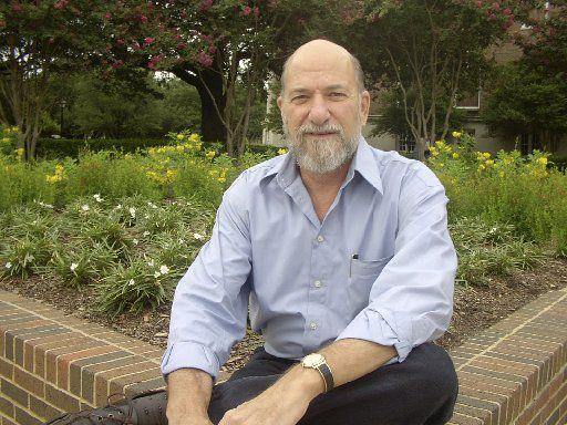 Jack Myers Dallas circa 2009