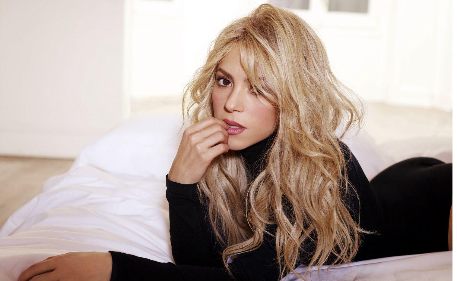 La cantante Shakira se presentará en Dallas el 28 de enero de 2018. Foto AGENCIA REFORMA