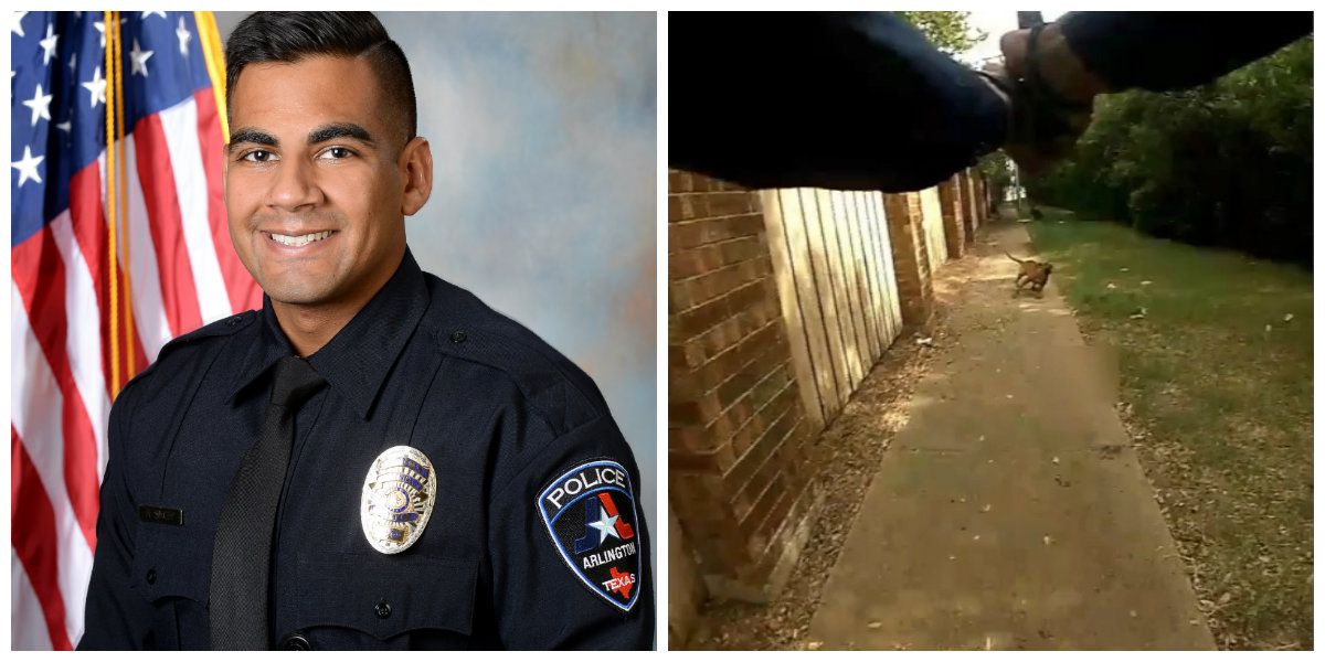 "Former Arlington Officer Ravi Singh resigned from the Arlington Police Department Nov. 1, three months after police said he fatally shot 30-year-old Margarita ""Maggie"" Victoria Brooks during an August welfare check."