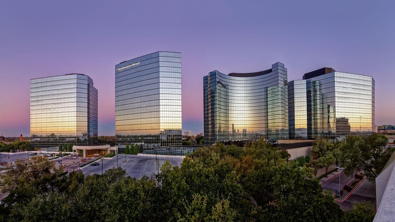 Coca-Cola Southwest is moving to the four-tower Lincoln Centre complex at the Dallas North Tollway and LBJ Freeway.
