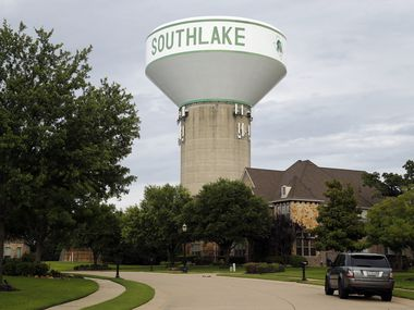 Southlake' Senior Activity Center reopens Monday, May 3.