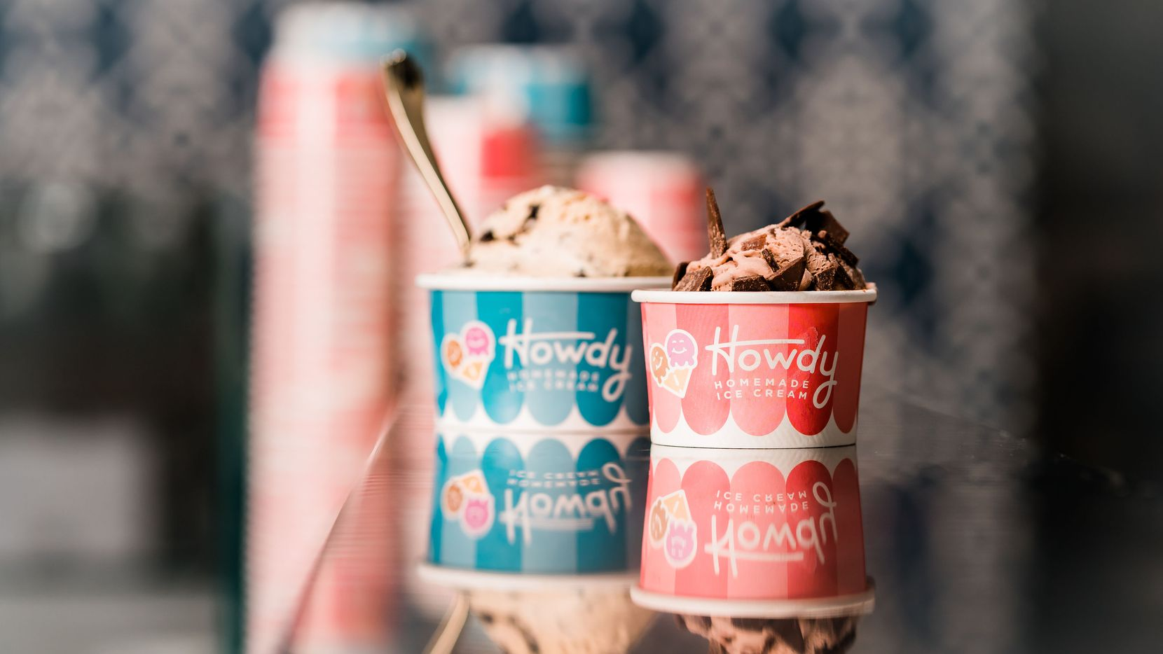 Howdy Homemade Ice Cream is closing on Lovers Lane in University Park on Sept. 9. It is moving to a smaller storefront on Inwood Road with more affordable rent.