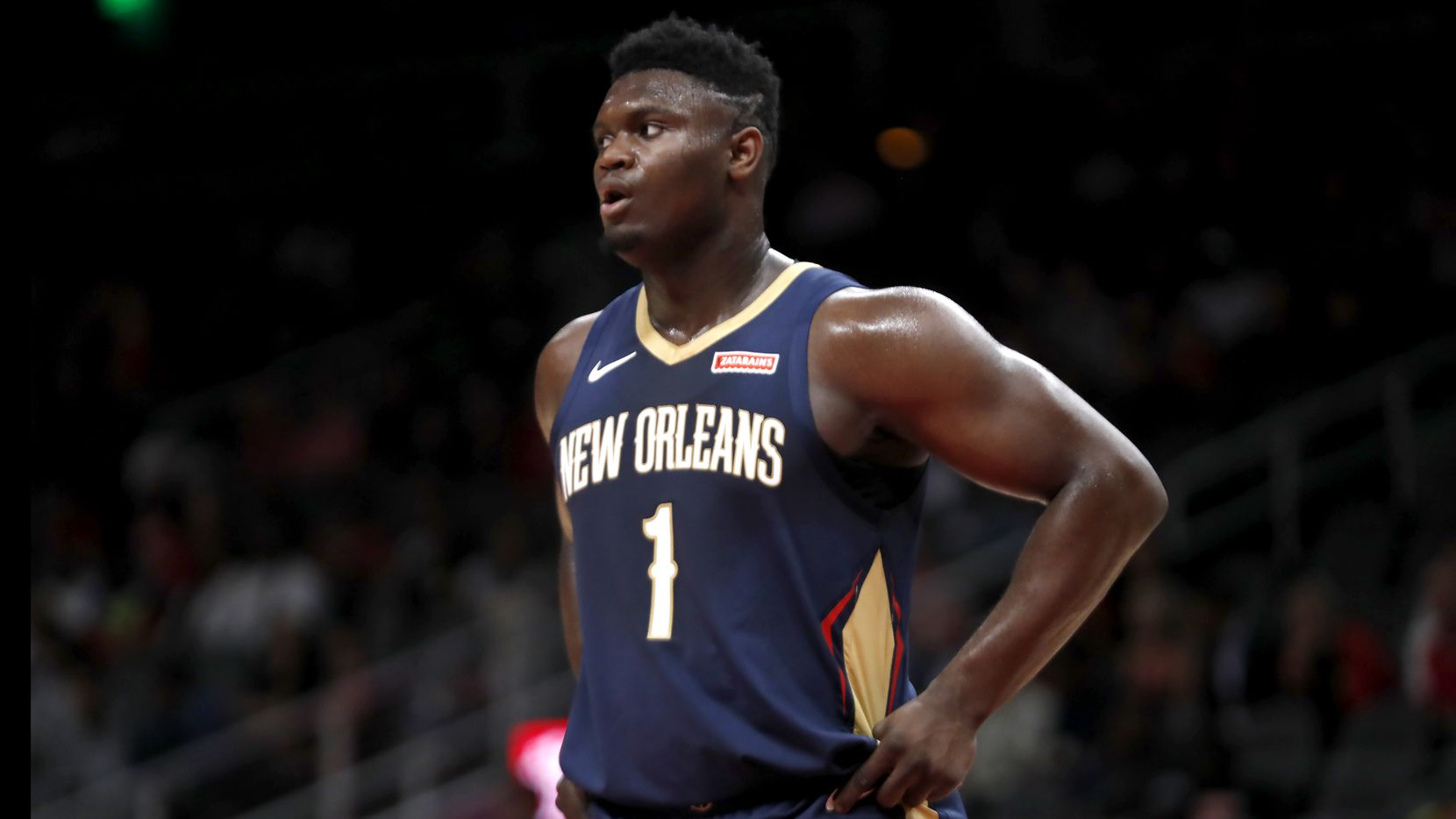 Why Pelicans Rookie Zion Williamson S Absence From Game Vs