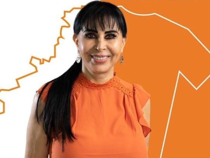 Alma Barragán, candidata de Movimiento Ciudadano a la Alcaldía de Moroleón, fue asesinada tras asistir a acto proselitista.