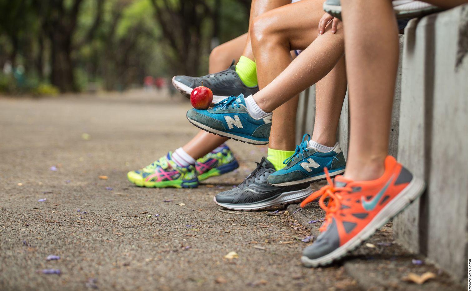 Además de ayudarte a tener un peso saludable, mejorar la circulación y aumentar tus capacidades físicas, el ejercicio fomenta el desarrollo de la disciplina, la tolerancia, la concentración y permite que el cuerpo se relaje al liberar estrés.