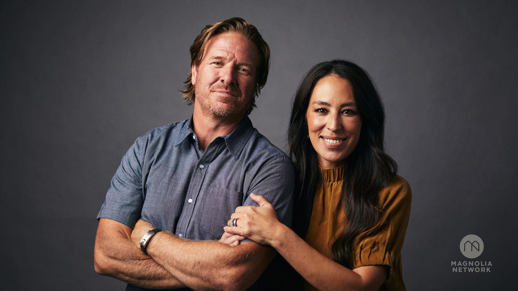 Chip and Joanna Gaines brought back their Fixer Upper show this year with a new season coming July 15 on their Magnolia Network with Discovery.