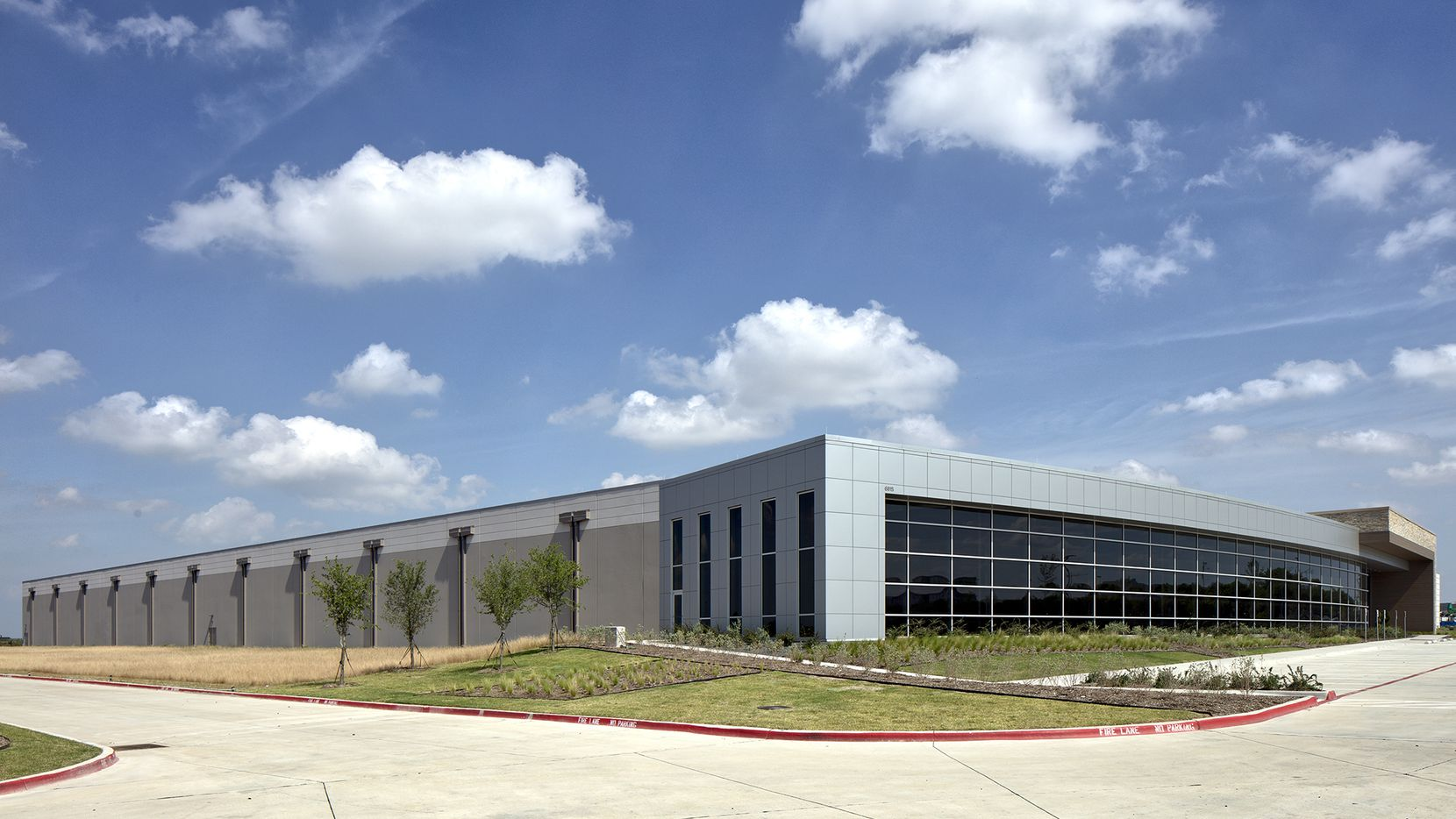 TMGcore paid $60 million for this Plano data center in a deal inked this week.
