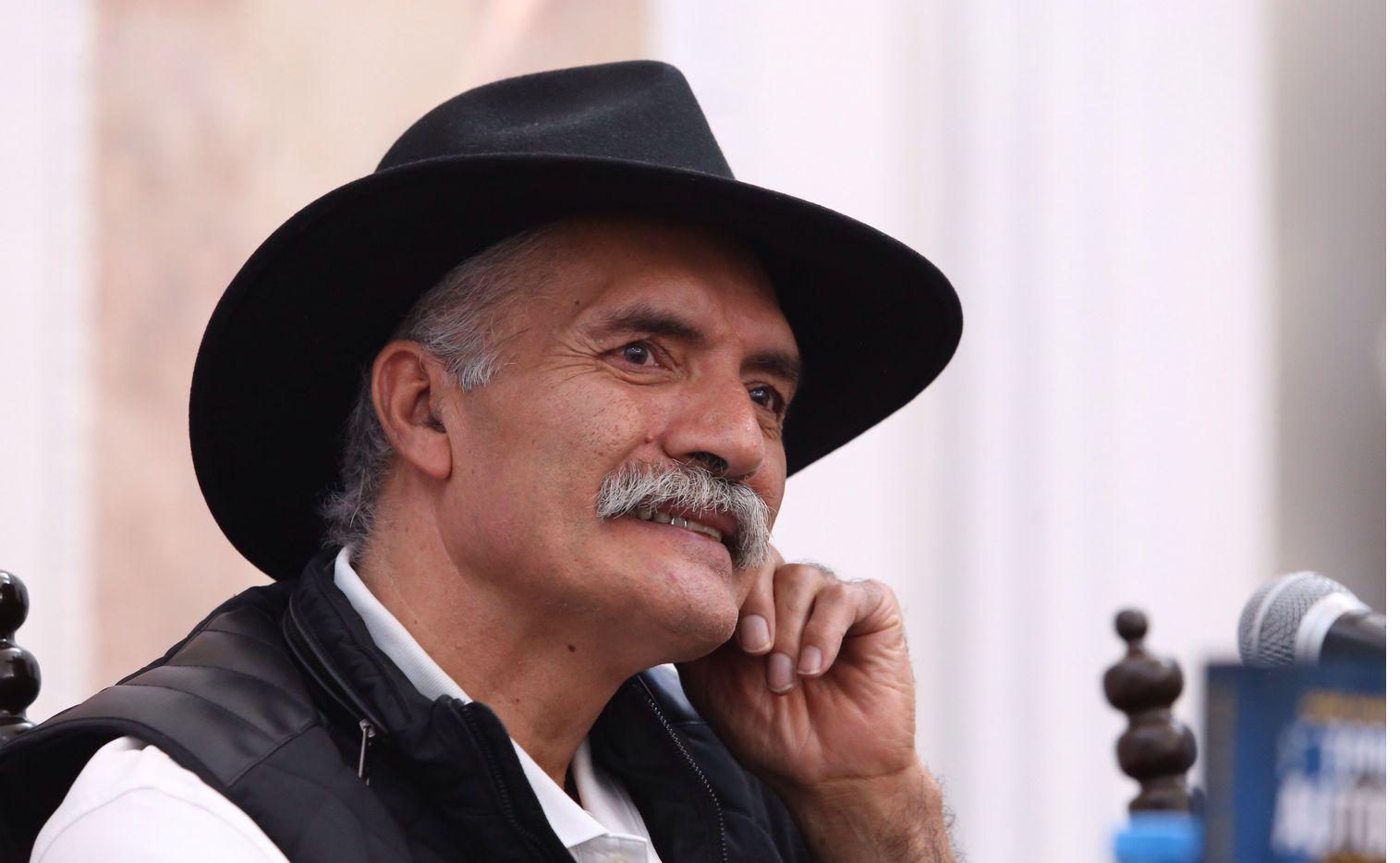 El ex líder autodefensa José Manuel Mireles falleció este miércoles en Morelia.