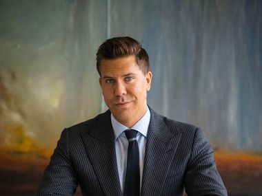 "Dallas has a new celebrity real estate agent. Fredrik Eklund, of the Eklund Gomes team at Douglas Elliman Real Estate, is a cast member of Bravo TV's ""Million Dollar Listing"" reality show."