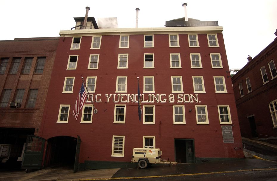 Yuengling brewery in Pottsville, Penn., announced on Sept. 15, 2020 it had entered a long-term arrangement with the Chicago-headquartered Molson Coors. The partnership means an expansion into new states in the U.S.