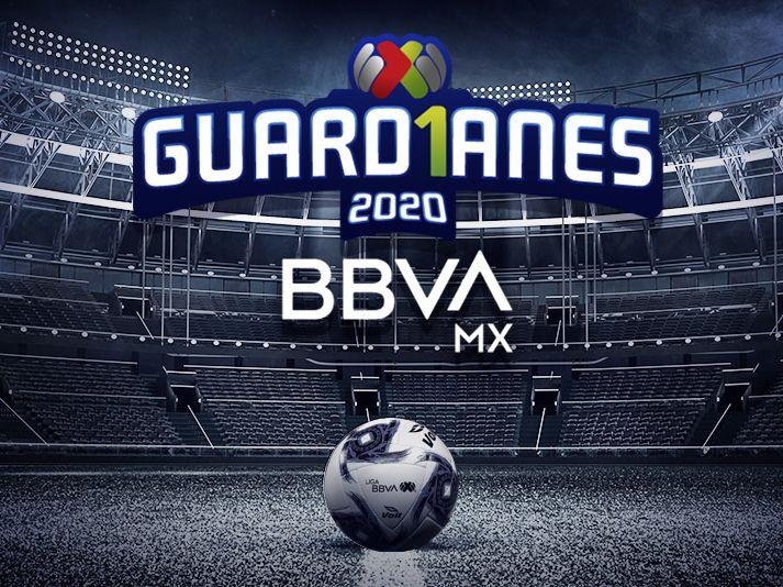 El Torneo Apertura 2020 de futbol mexicano se llama Guard1anes en honor al personal médico que atiende la emergencia de la pandemia de coronavirus.