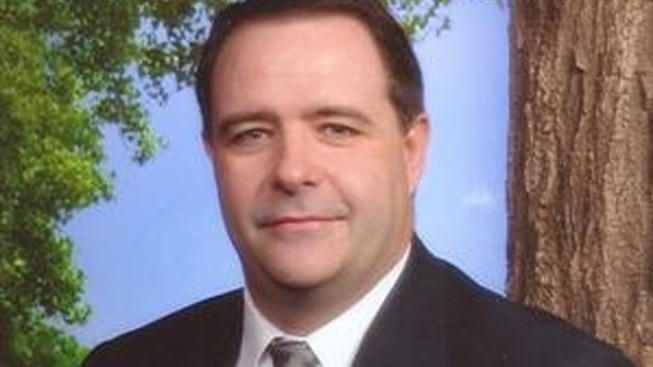 Granbury ISD Superintendent James M. Largent
