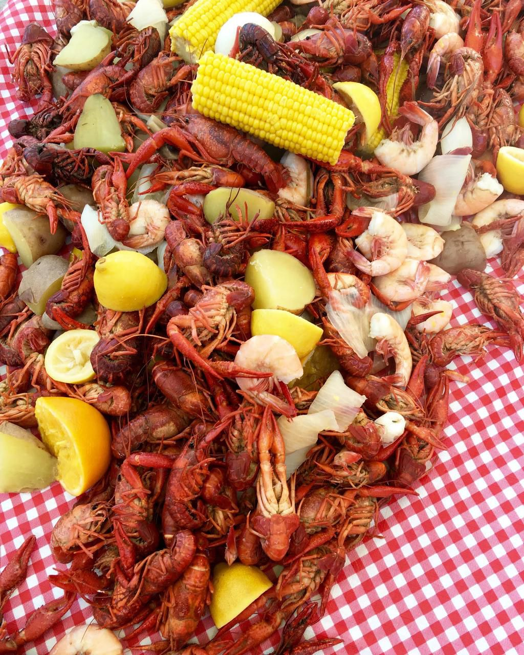 How To Host A Hot, Spicy (and Easy) Crawfish Boil