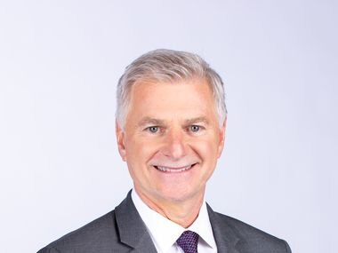 Robert Jordan, Southwest Airlines' executive vice president of corporate services, will succeed Gary Kelly as CEO in early 2022.