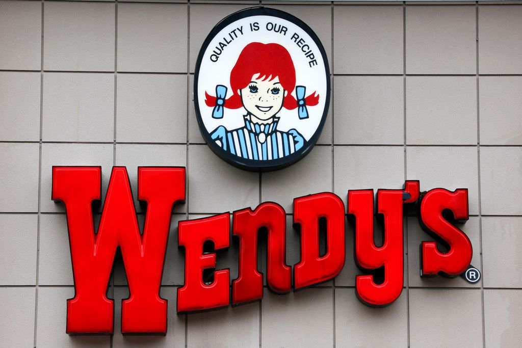 Wendy's now serves breakfast at 300 of its 5,800 restaurants.