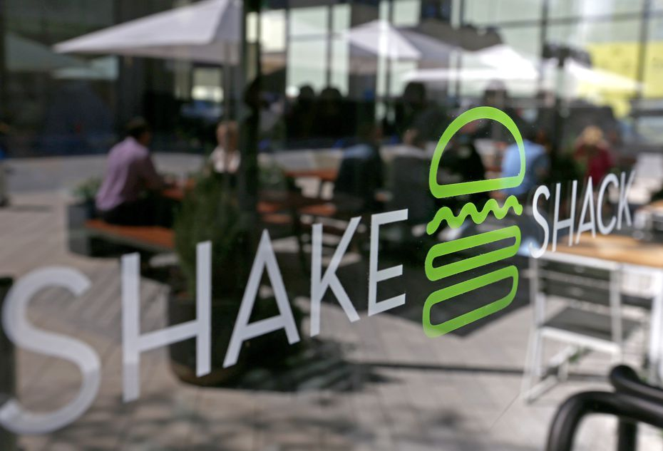 Shake Shack landed in North Texas in 2016. Here, in 2017, it opened at Legacy West in Plano.