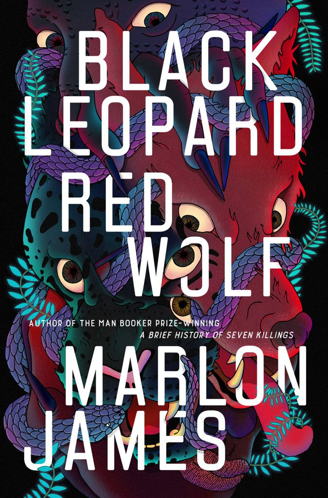 """Black Leopard, Red Wolf"" is an unforgettable African fantasy."