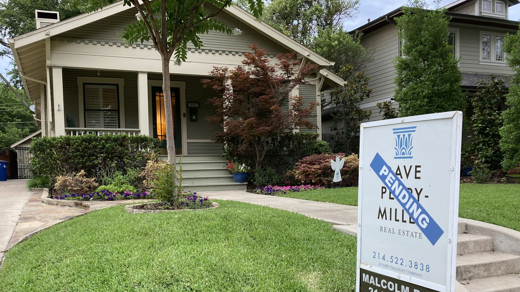 Dallas-Fort Worth is one of the most overvalued home markets in the country, according to Fitch Ratings.