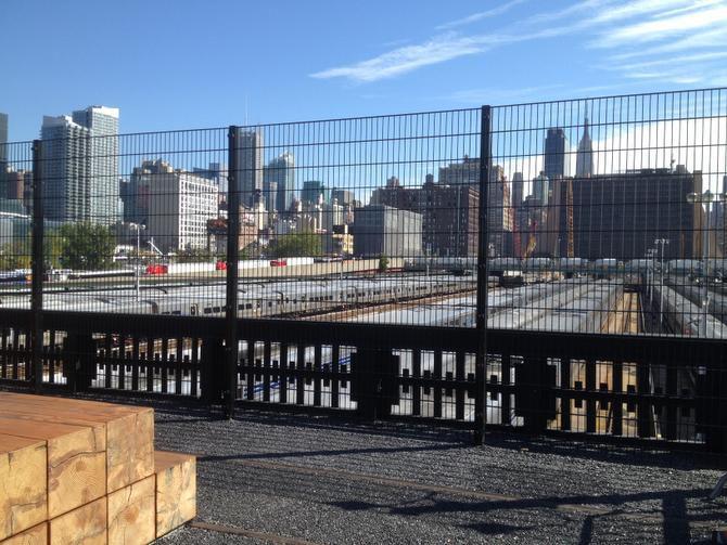 Essay: Why Neiman Marcus picked a New York neighborhood