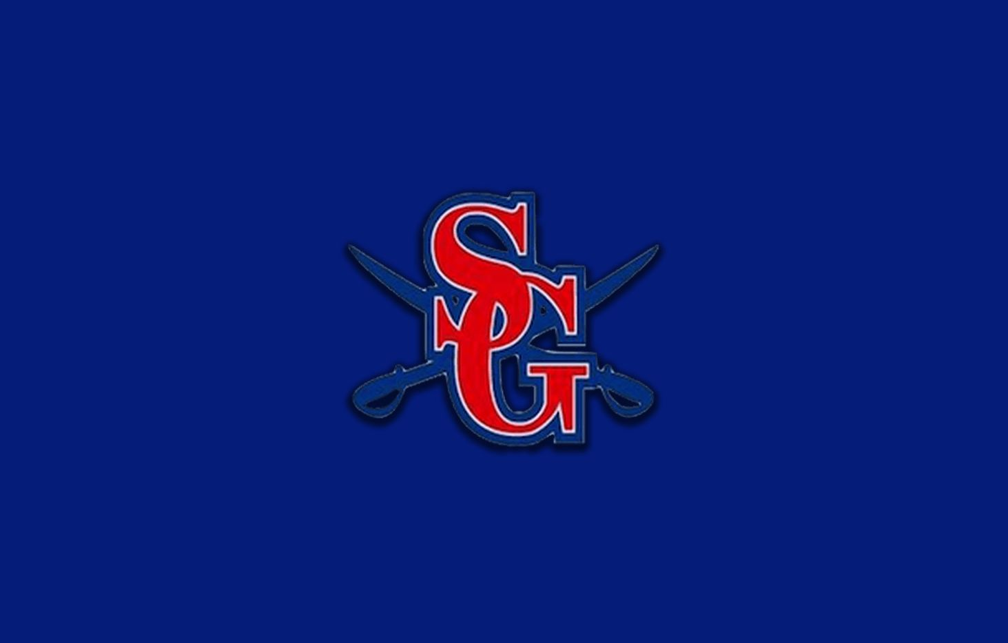 South Garland logo.