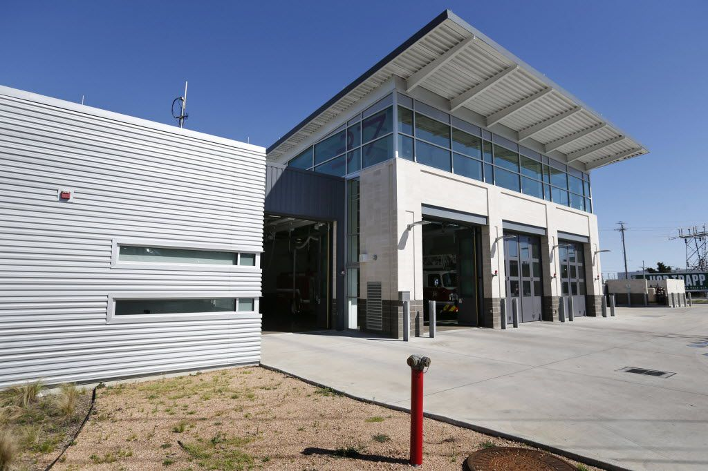 The heads of Dallas' fire and IT departments told City Council members Tuesday that the entire emergency alert system, which the city has been paying to use since 2005, needs to be replaced. A 911 dispatcher is now dedicated to calling fire stations around the city to make sure fire staff don't miss emergency calls.