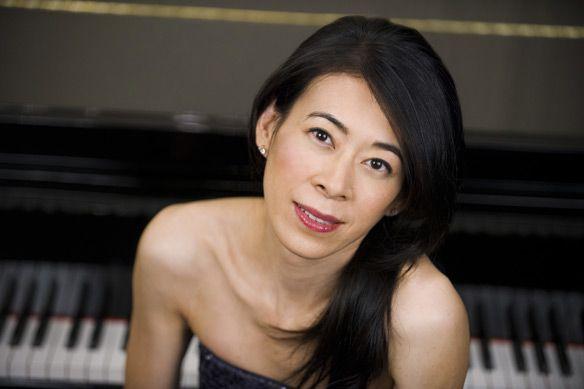 La artista de Steinway, Jenny Lin, ofrecerá conciertos para niños del Norte de Texas. (JENNYLIN.NET/CORTESÍA)