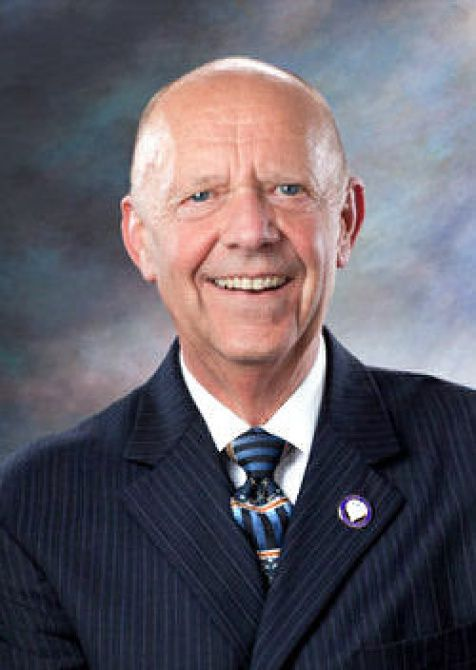 Bruce Glasscock is the city manager for the city of Plano.