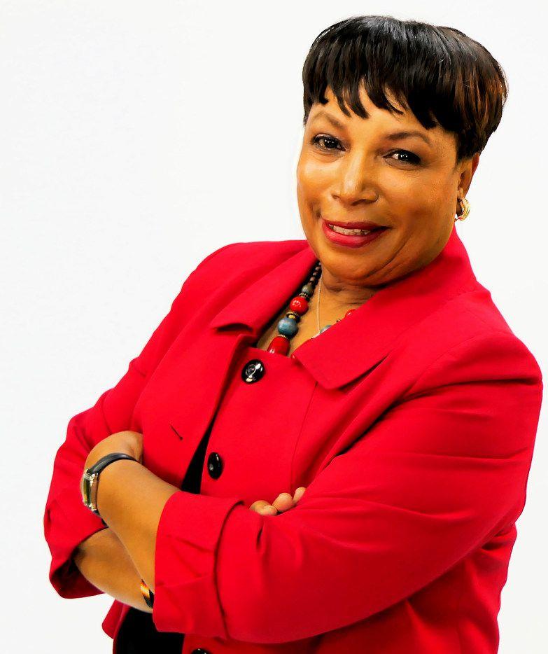 Ruby Faye Woolridge Candidate for  U. S. Congress TX District 6