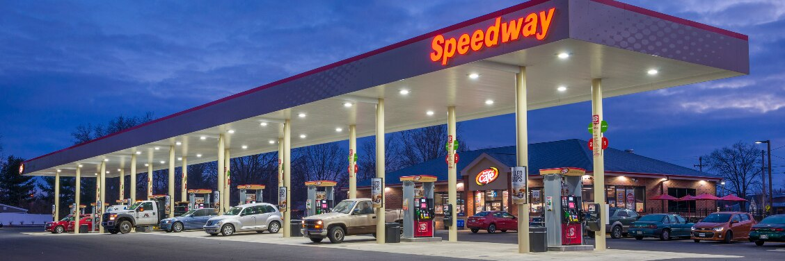 7-Eleven's parent company is buying the Speedway gas station chain in a $21 billion cash deal.