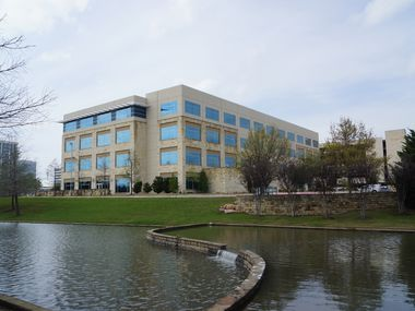 Metro by T-Mobile is moving its headquarters to the Duke Bridges VII building on the Dallas North Tollway at Warren Parkway.