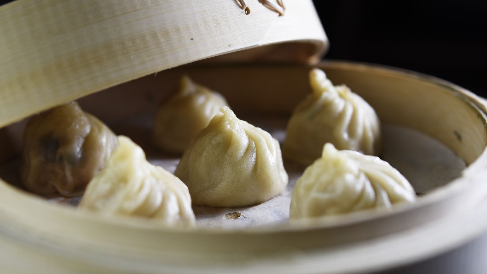 Xio Long Bao (soup dumplings) are going to be on the Sum Dang Good Chinese menu when it opens at Trinity Groves in Dallas.