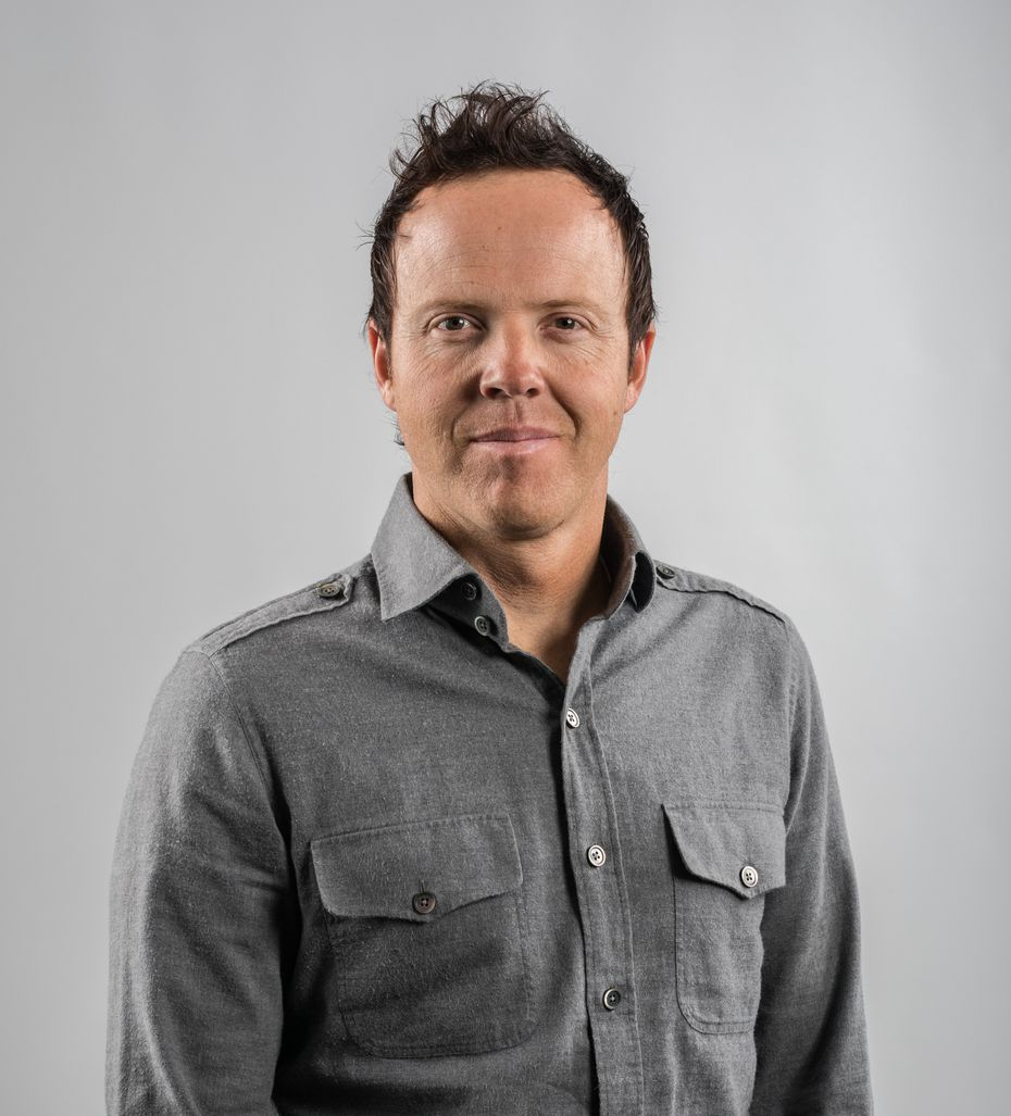 Ryan Smith, co-founder and CEO of Qualtrics