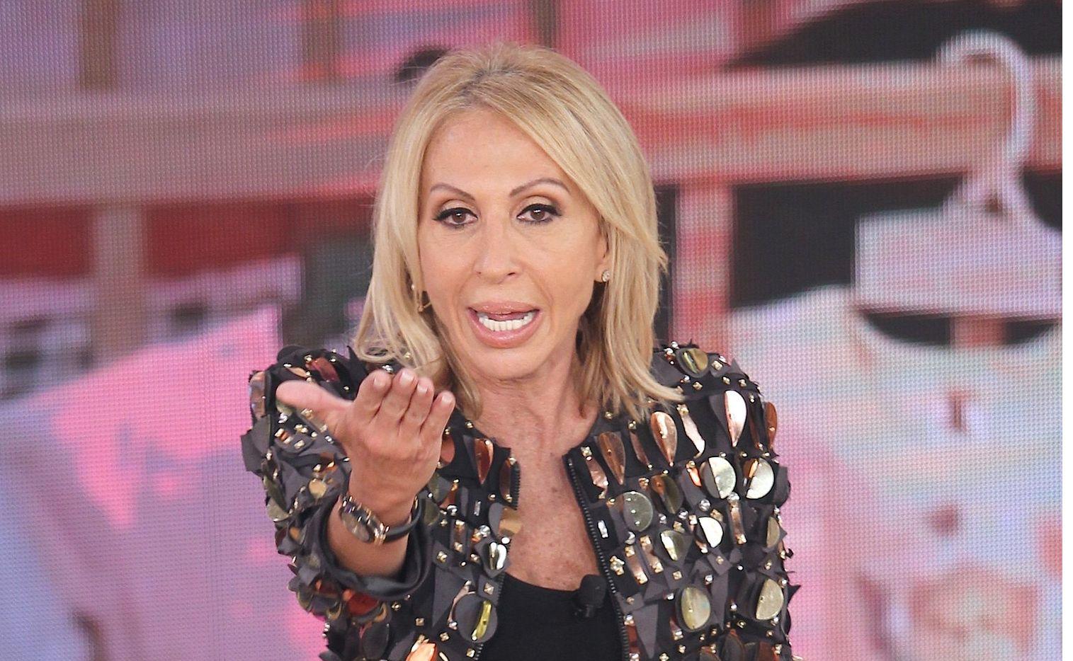 Laura Bozzo (foto) afirmó que Irina Baeva no inspira como mujer.