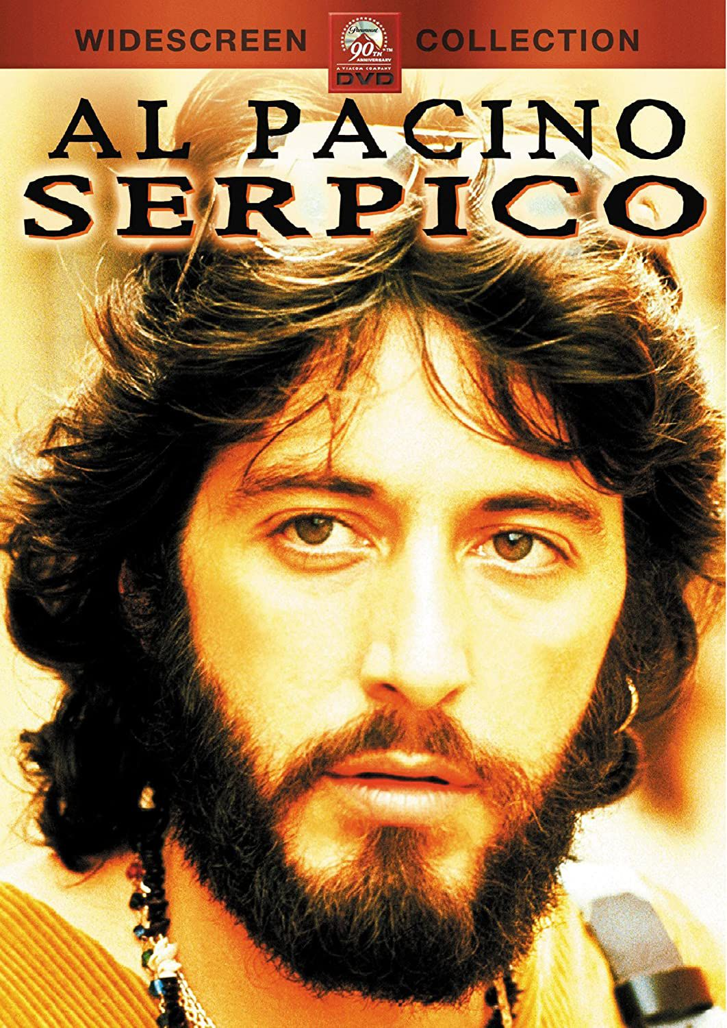 Serpico is a true story about a New York City police officer who refused to take part in corrupt activities. Al Pacino played him in a movie. Richardson police officer Kayla Walker says she finds inspiration in Serpico as she battles an alleged police ticket writing quota scheme.