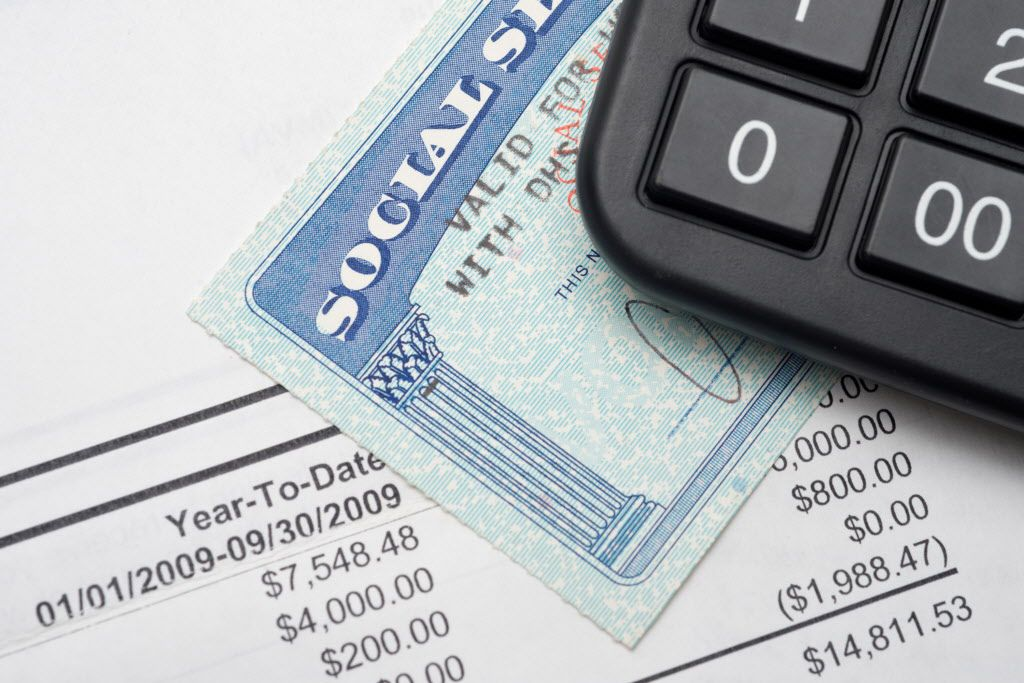 """A popular Social Security strategy known as """"file and suspend"""" will be shut down for new participants after April 29. (Photo courtesy Fotolia/TNS)"""