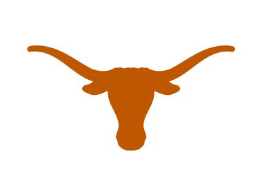 Texas Longhorns logo.