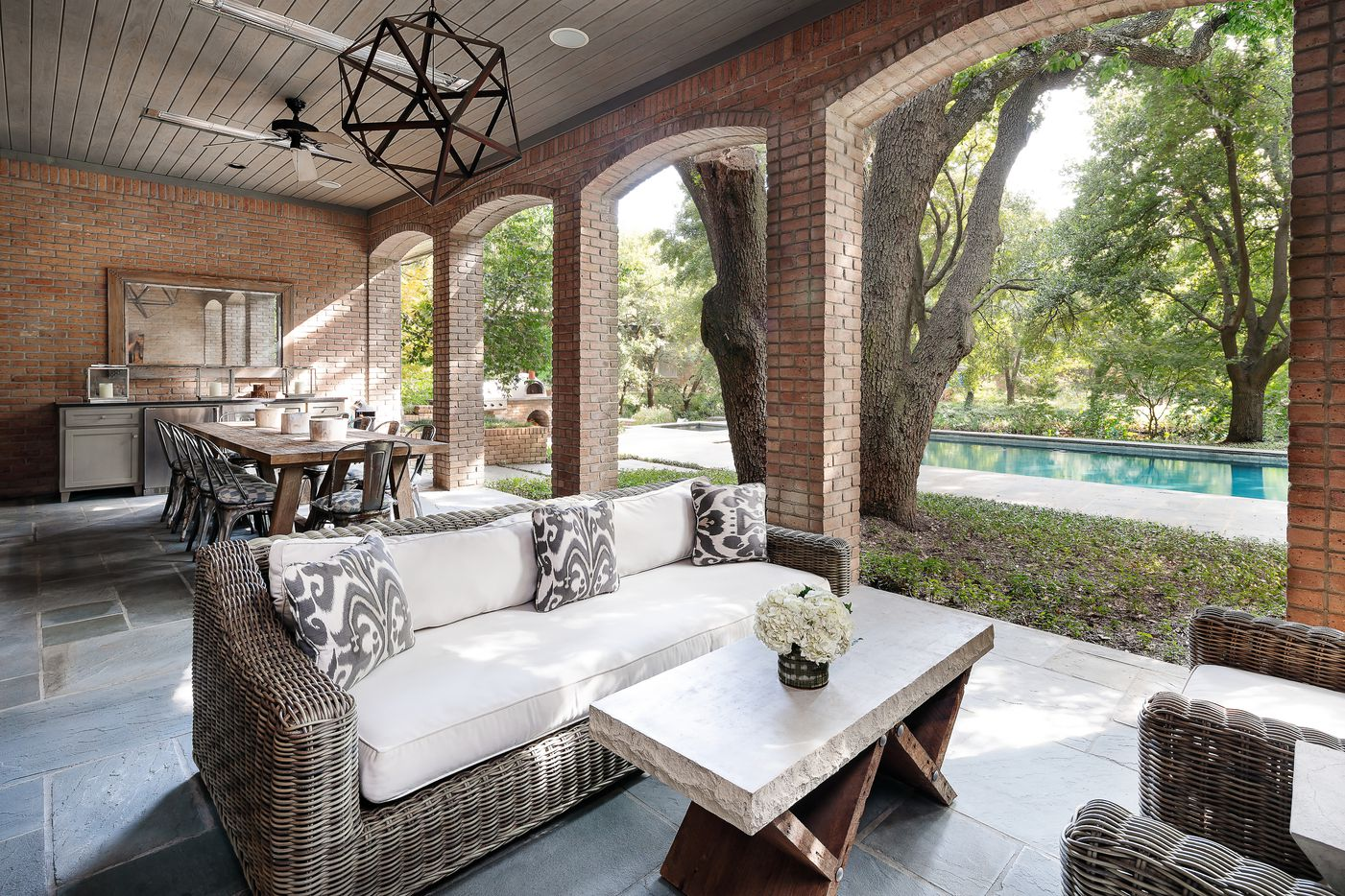 Take a look at the home at 9346 Hathaway St. in Dallas.