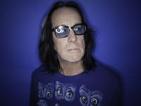Todd Rundgren's current virtual tour is no surprise, given his inventive track-record.